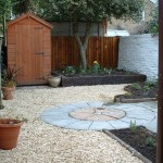 London garden transformed by Wincanton Joinery