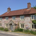 Replacement windows by Wincanton Joinery for the National Trust