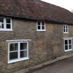 Bespoke cottage windows
