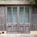 Door frame repairs