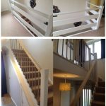 Stairs facelift